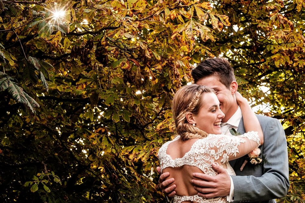 Fotoshoot tijdens bruiloft in Middelburg.jpg