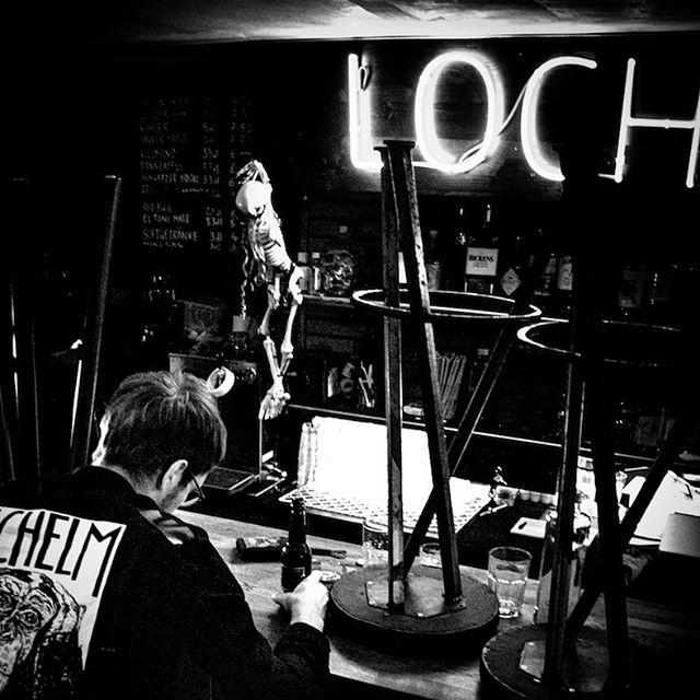 Erster Song zum hören: nur der Blick. Link in Bio #schelm #nurderblick #punkrock #schelmmusik #emopunk #indipunk