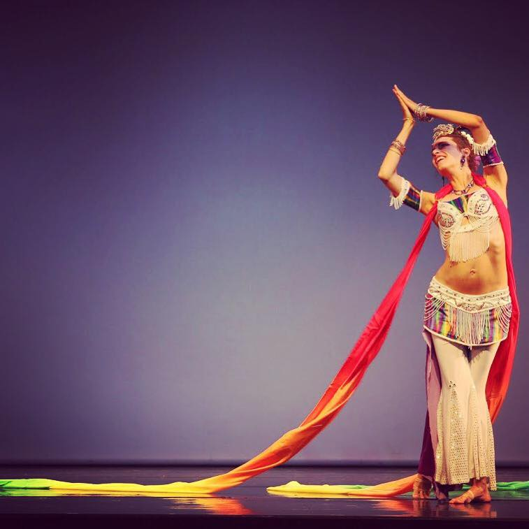 chinese dance zurich