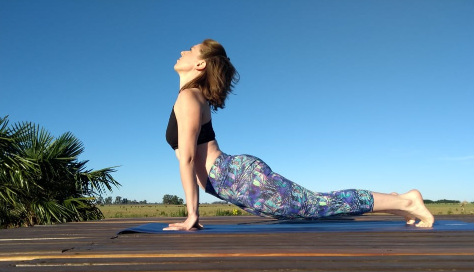 yoga for dancers Zurich