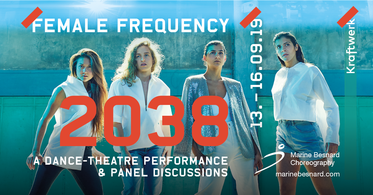 2038 FEMALE FREQUENCY