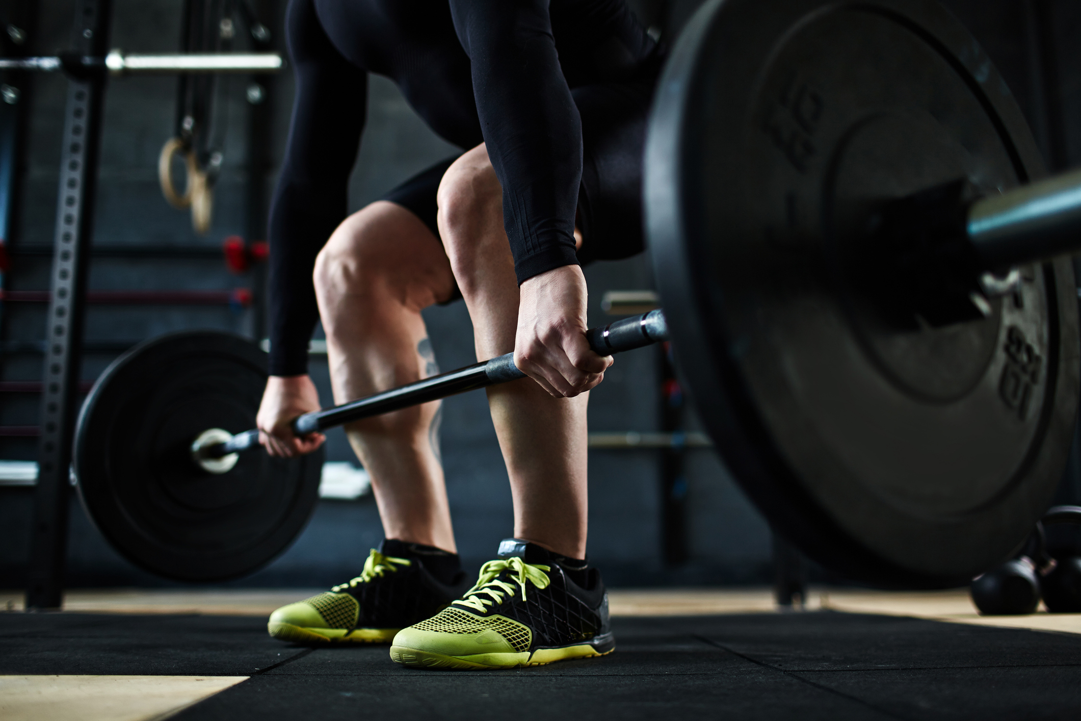 Athlete Development - Accelerating performance with optimized movement practices.