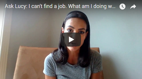 I have been unemployed for more than 2 1/2 years now. I have had few interviews, with no offer. Most opportunities just seem to vanish…. someone will call me all excited, then nothing. What am I doing wrong? -