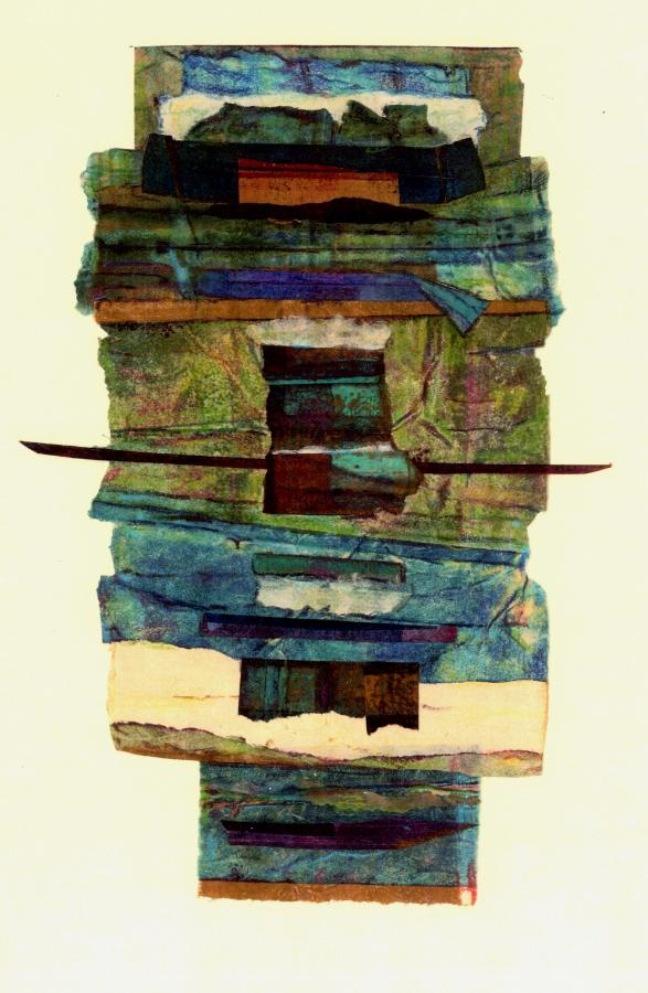Murano Pendant