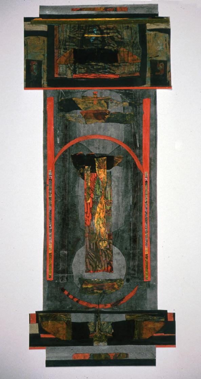 Ming Dynasty Altar II