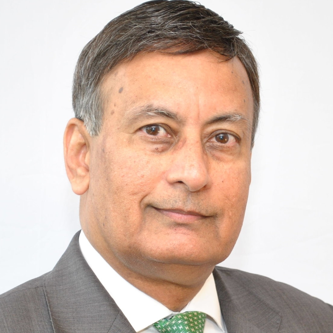 "<span style=""color:#444;""><strong>Husain Haqqani</strong>Fmr. Ambassador of Pakistan to US & Director, SC Asia at Hudson Institute</span>"