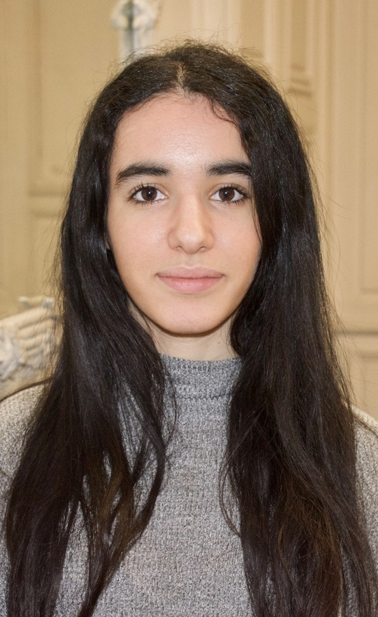 <strong>Amina Abdeljalil</strong>Sciences Po