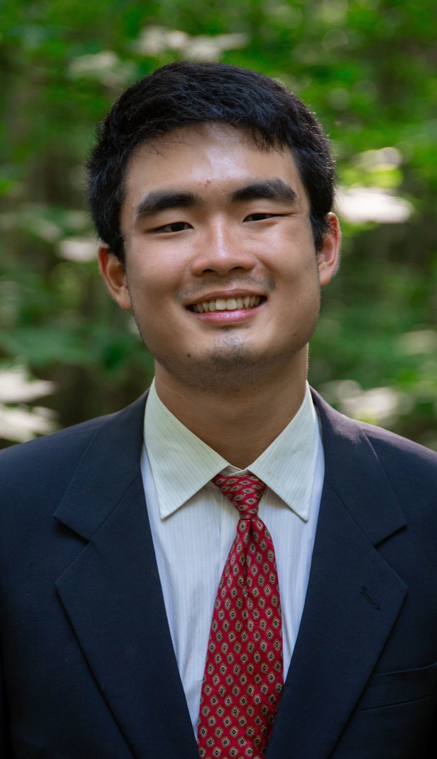 <strong>Michael Cheng</strong>Harvard University