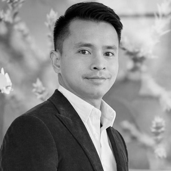 <strong>Kendrick Nguyen</strong>Co-Founder and CEO, Republic