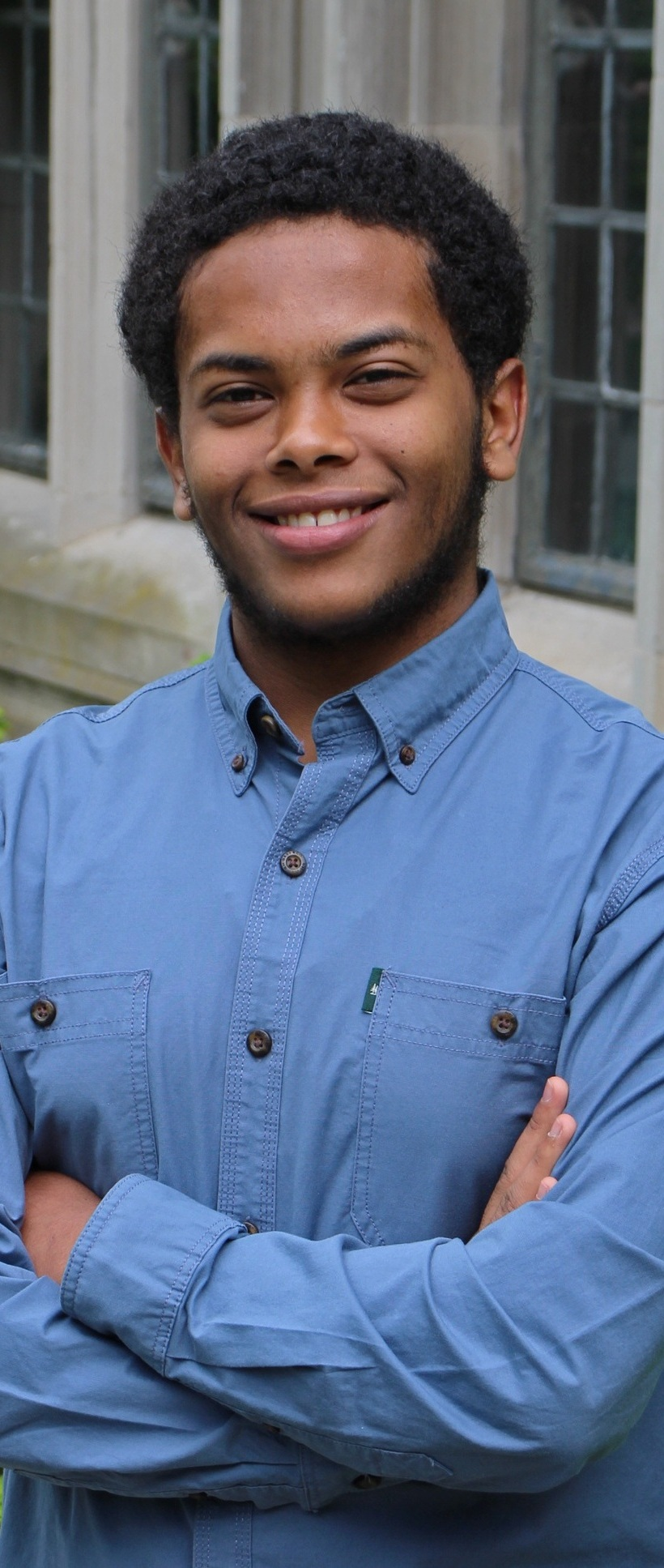 <strong>Nathnael Mengistie</strong>Princeton University