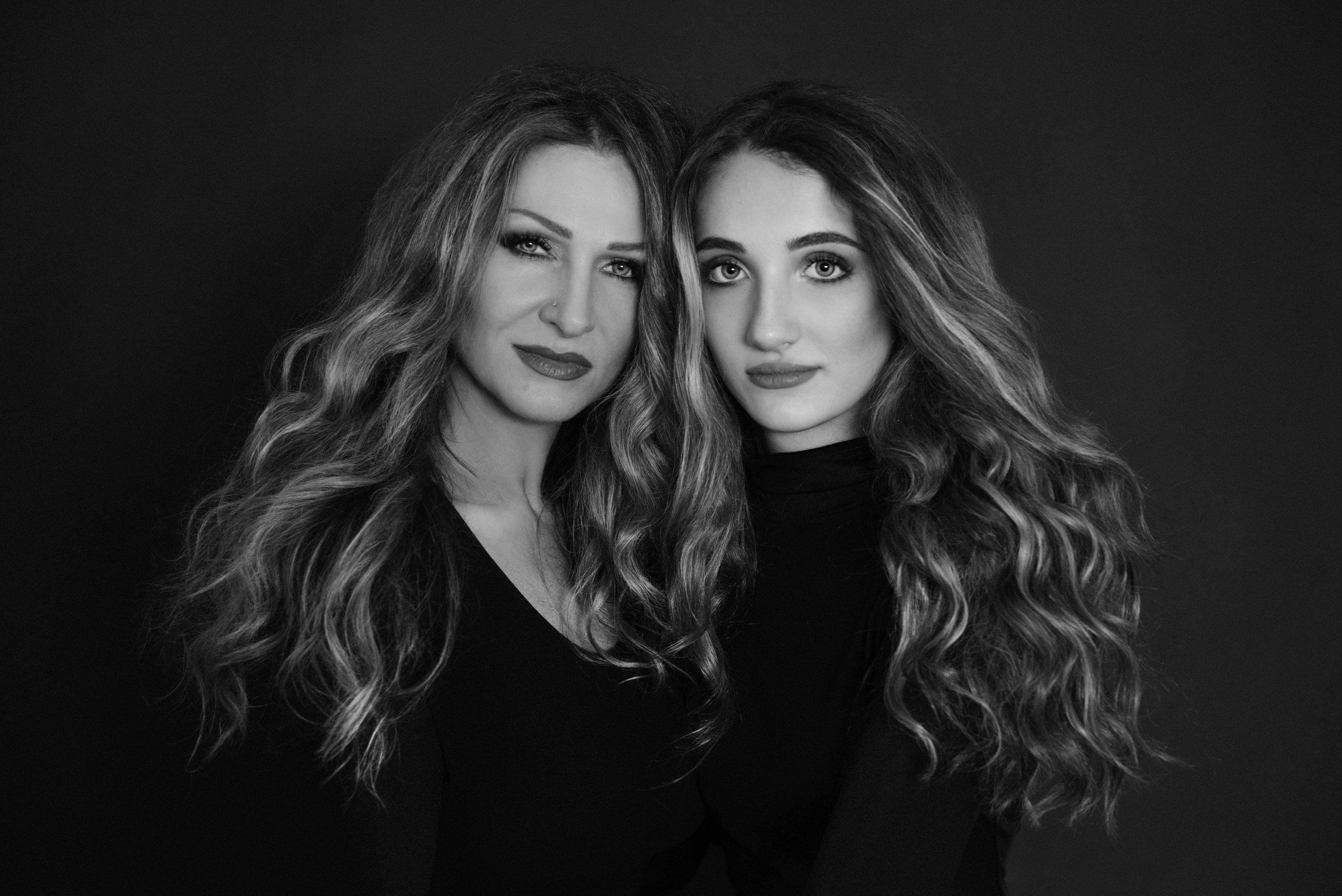 MOTHER DAUGHTER PHOTOGRAPHY MICHELLE TAYLOR PORTRAITS_-11.jpg