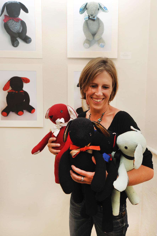 Things with Souls Designer Anita Klaiber