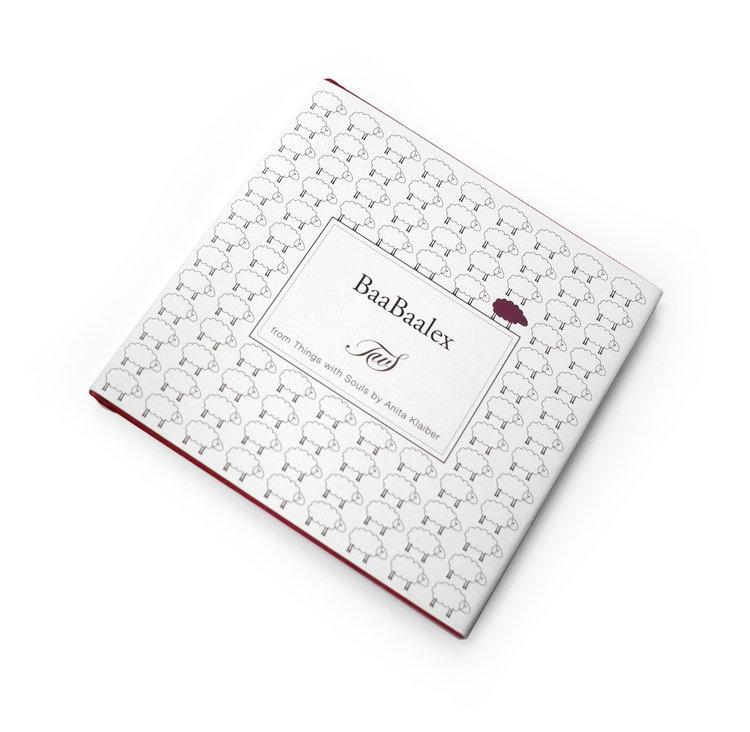 The BaaBaa book