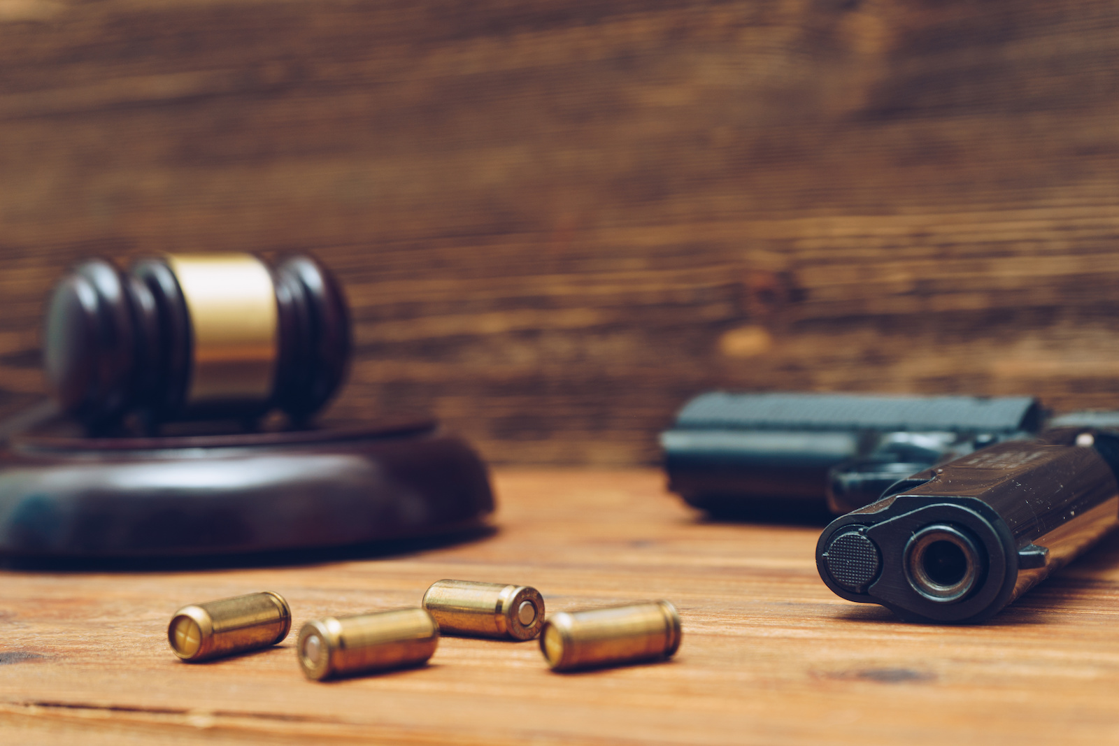 Senate Bill 620 - Strike that Gun Enhancement! |The Law Offices of Bryan R. Kazarian - Los Angeles County Criminal Defense Attorneys - property, juvenile, petty theft, DUI, misdemeanor, and felony Criminal Law