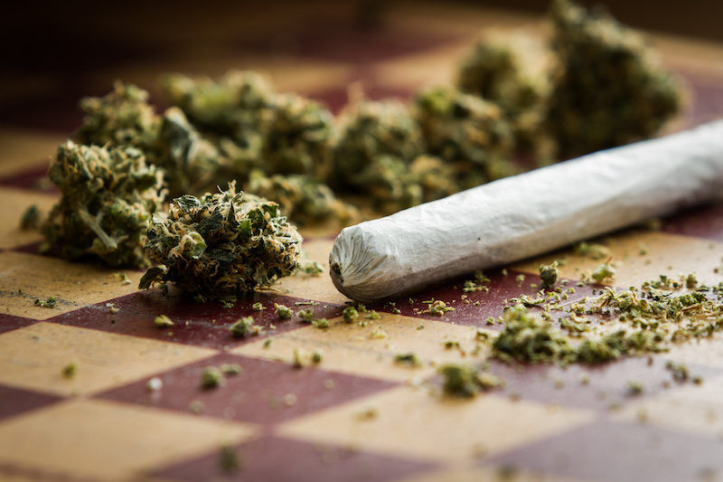 Marijuana & Drug Laws in California  The Law Offices of Bryan R. Kazarian - Los Angeles County Criminal Defense Attorneys - property, juvenile, petty theft, DUI, misdemeanor, and felony Criminal Law