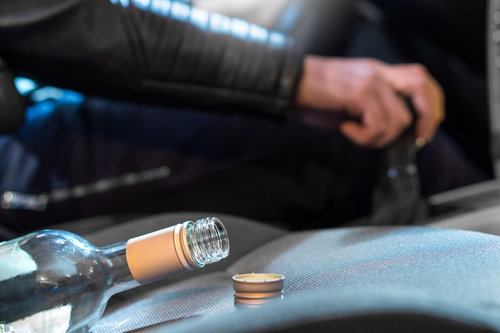 DUI - Driving Drunk Criminal Law - Appearances Can Be Deceiving |The Law Offices of Bryan R. Kazarian - Los Angeles County Criminal Defense Attorneys - property, juvenile, petty theft, DUI, misdemeanor, and felony Criminal Law