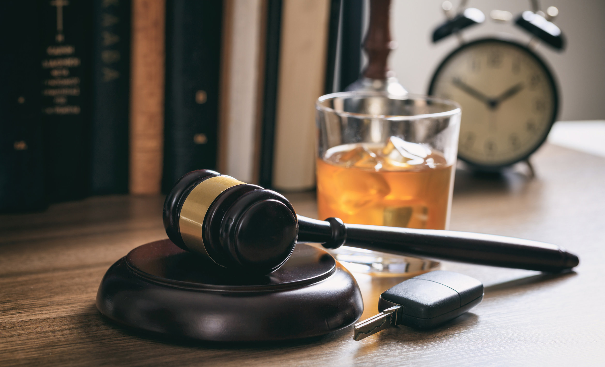 The Fourth Time is the Charm - But Not Really |The Law Offices of Bryan R. Kazarian - Los Angeles County Criminal Defense Attorneys - property, juvenile, petty theft, DUI, misdemeanor, and felony Criminal Law