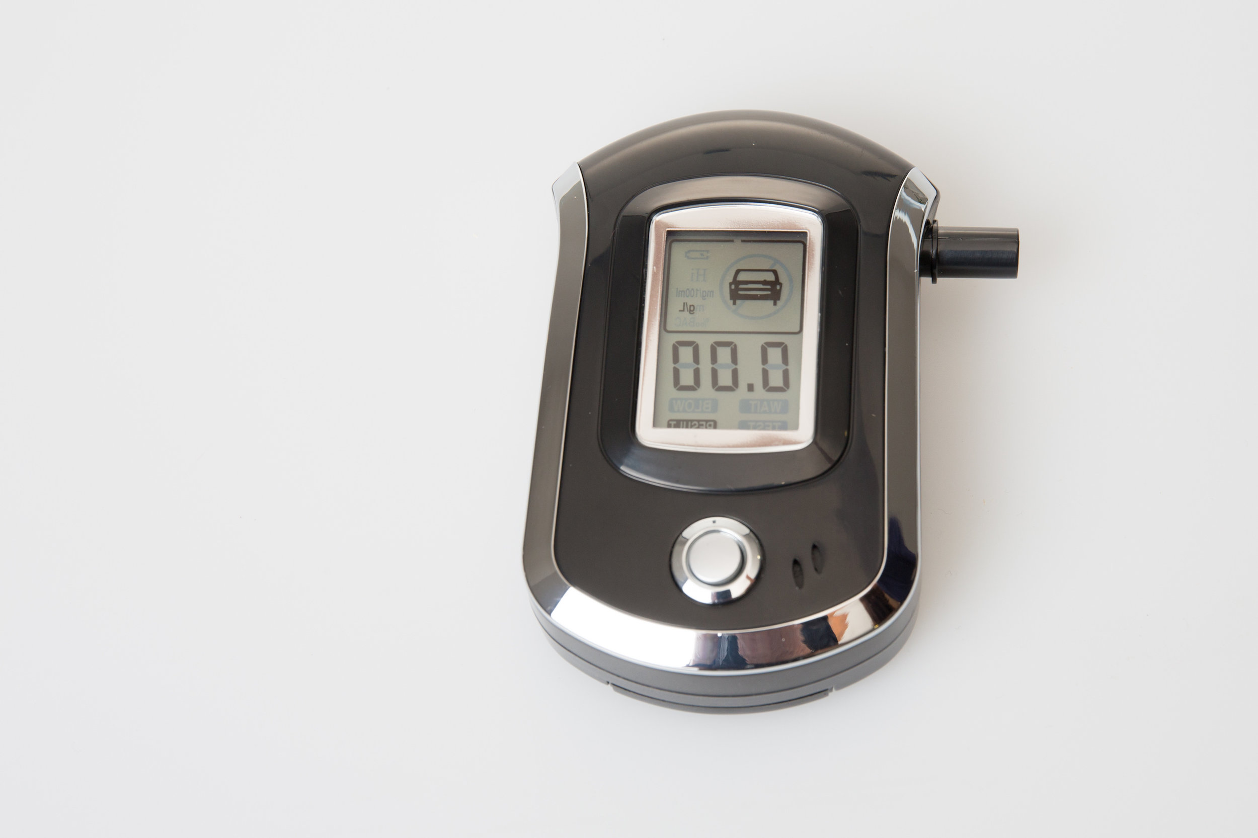 This Device Blows - IID Requirement for DUI |The Law Offices of Bryan R. Kazarian - Los Angeles County Criminal Defense Attorneys - property, juvenile, petty theft, DUI, misdemeanor, and felony Criminal Law