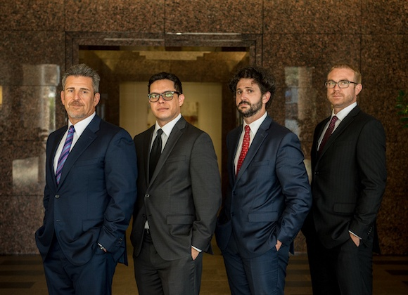 Meet Our legal Team - The Law Offices of Bryan R. Kazarian - Los Angeles County Criminal Defense Attorneys - property, juvenile, petty theft, DUI, misdemeanor, and felony criminal law