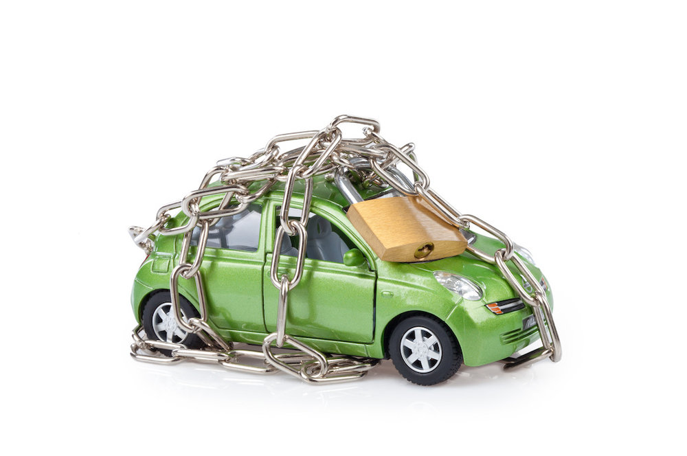 Car - Charged With Driving While Suspended/Revoked in California  The Law Offices of Bryan R. Kazarian - Los Angeles County Criminal Defense Attorneys - property, juvenile, petty theft, DUI, misdemeanor, and felony Criminal Law