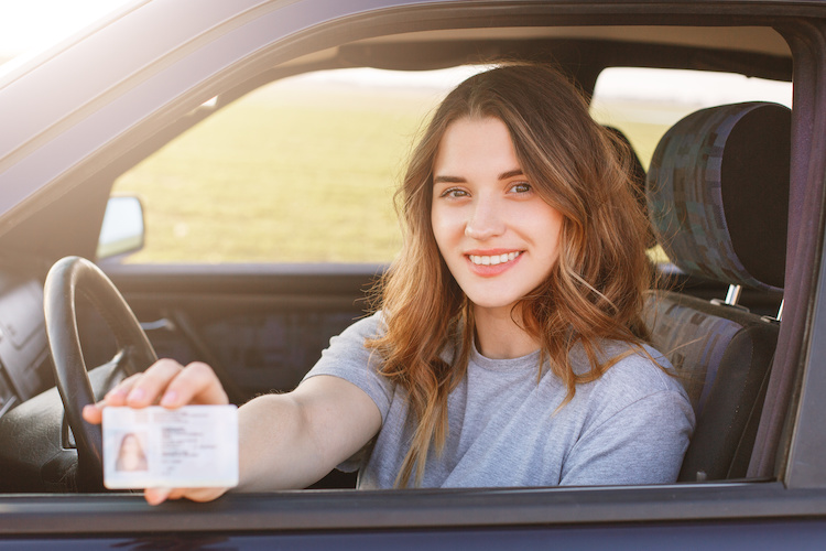 You need a California Drivers License - The Law Offices of Bryan R. Kazarian - Los Angeles County Criminal Defense Attorneys - property, juvenile, petty theft, DUI, misdemeanor, and felony Criminal Law