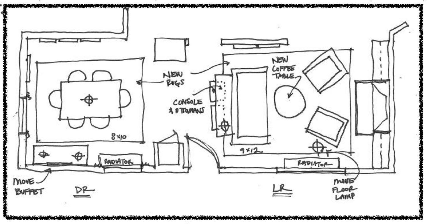 New  Floor Plan