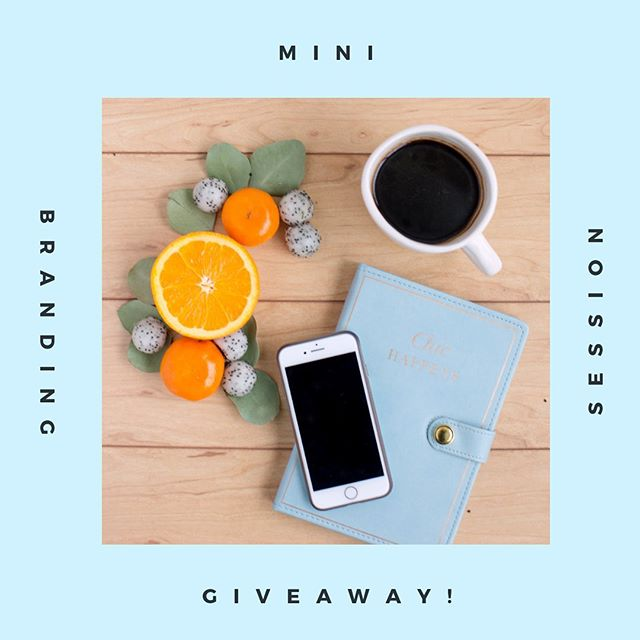 It's GIVEAWAY time!! ✨ This is your chance to win 2 mini session spots for the price of 1! That means you and a friend can both get it on this fun and unique experience that will take your websites and instagrams to the NEXT LEVEL! ✨  Here's how to enter: 1) Follow @natvonphoto 2) Tag your entrepreneur and influencer friends, each in a separate comment. The more friends you tag, the higher your chance of winning! ✨  The Branding Mini Sessions are taking place July 14th in Campbell, CA. A winner will be announced tomorrow (Wed) at 2pm. Ready, set, GO!! ✨ . . . #brandphotographer #giveaway #bayarea #minisessions #risingtidesociety #tuesdaystogether #brandphotography #bayareaphotographer #contentcreator #bradingphotographer #femalehustler #influencermarketing #creativelife #socialmediastrategy #therisingtidesociety #creativeentrepreneur #dontquityourdaydream #personalbranding #femaleentrepreneur #sanjose #empowerwomen #womenhelpingwomen #womenwholead #beyourownboss #entrepreneur #siliconvalley #influencerphotographer #womenentrpreneurs