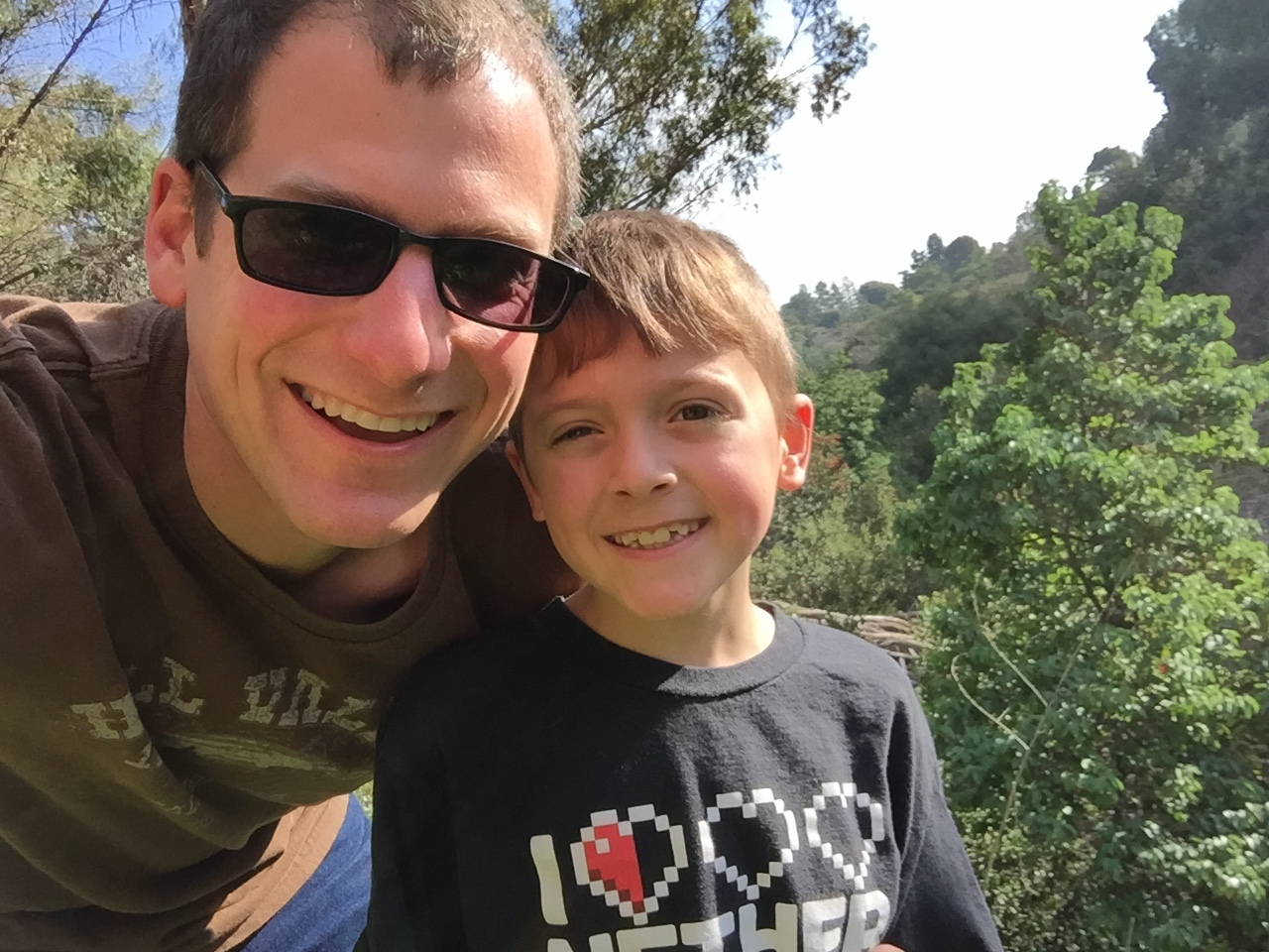 """It took so long to get our sweet boy diagnosed because he's so very, very good at looking perfectly """"normal."""" It's always been impossible for doctor's to imagine that he's not just """"different."""""""