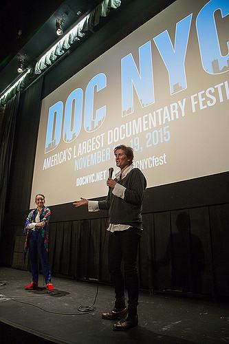 DOCNYC 2015