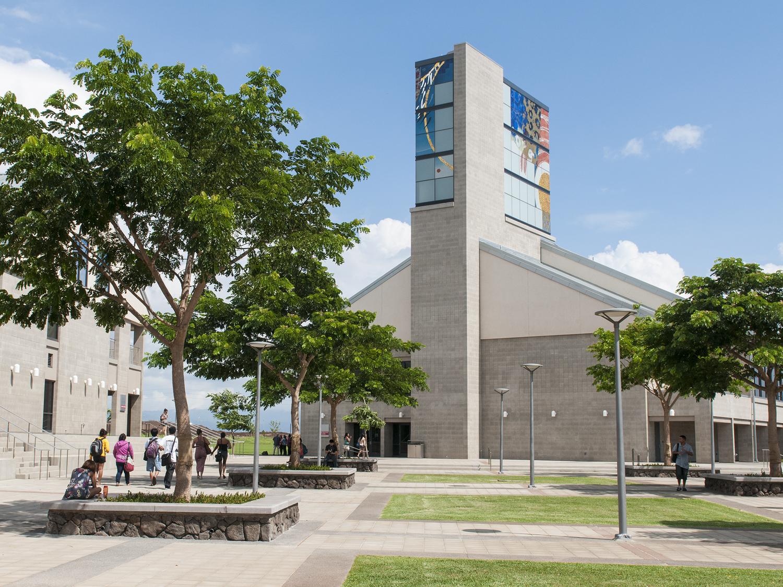 19_University of Hawaii West Oahu Campus-Library.jpg