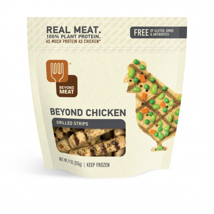 Beyond Meat Chicken