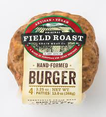 Field Roast Burgers