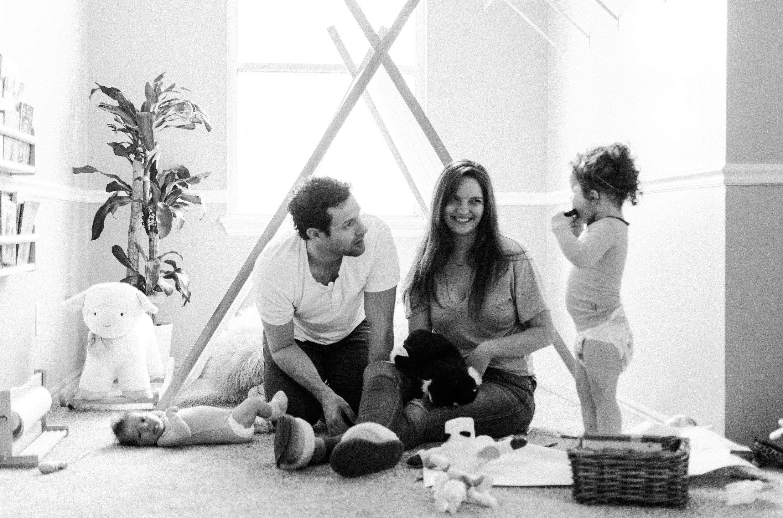Utah Family Portrait Photographer, Provo, Utah