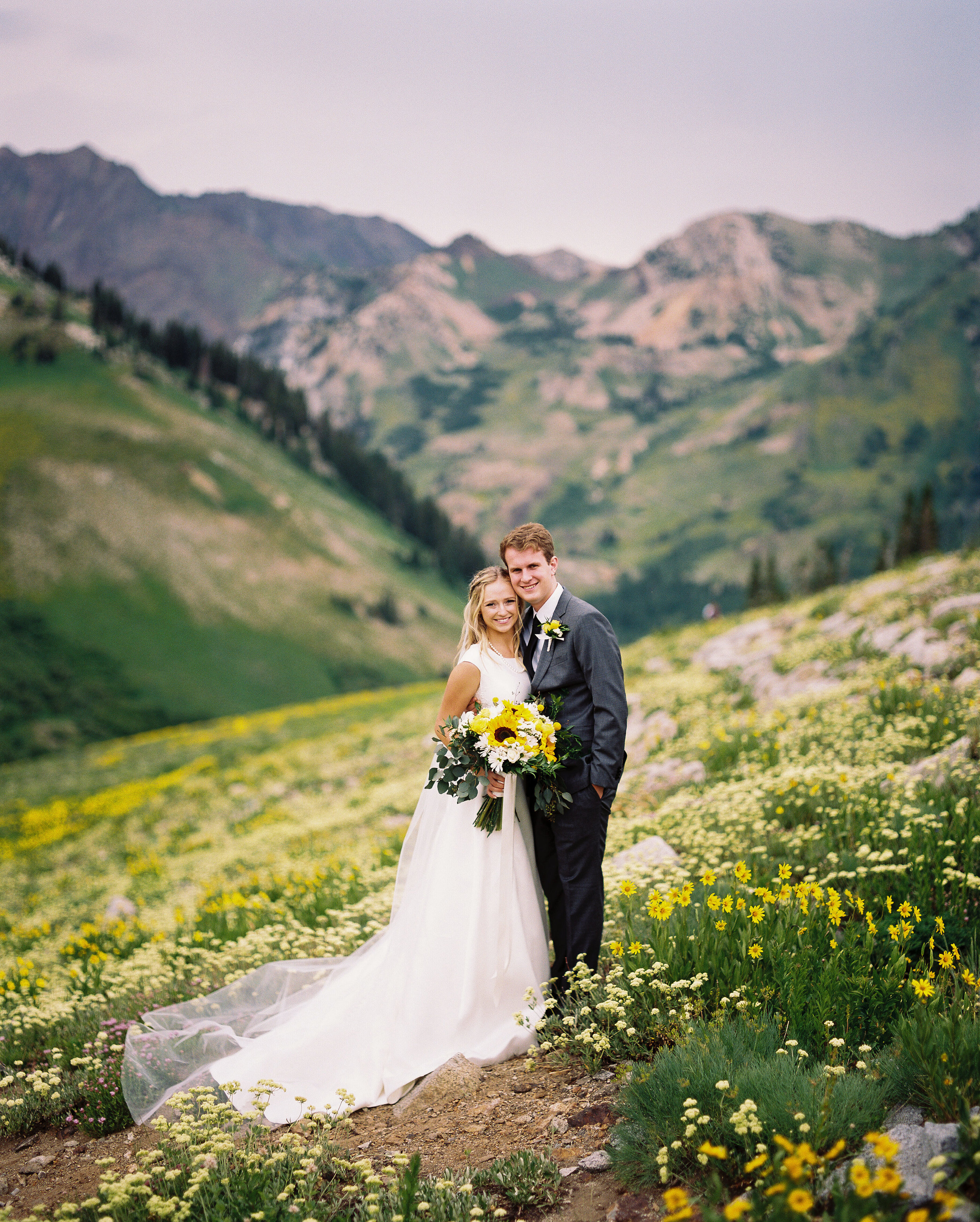 Dan Page Photography, Utah Wedding Photographer, Bridals, Adventure, Fine Art Film Photography