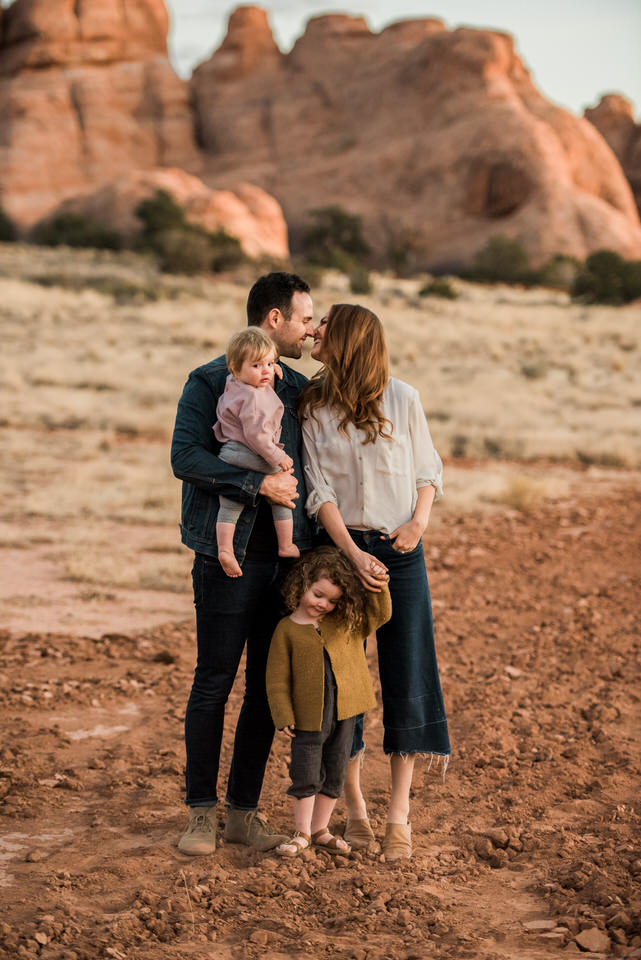 Dan Page Photography,  Fine Art Film Photographer, Utah Lifestyle Photographer