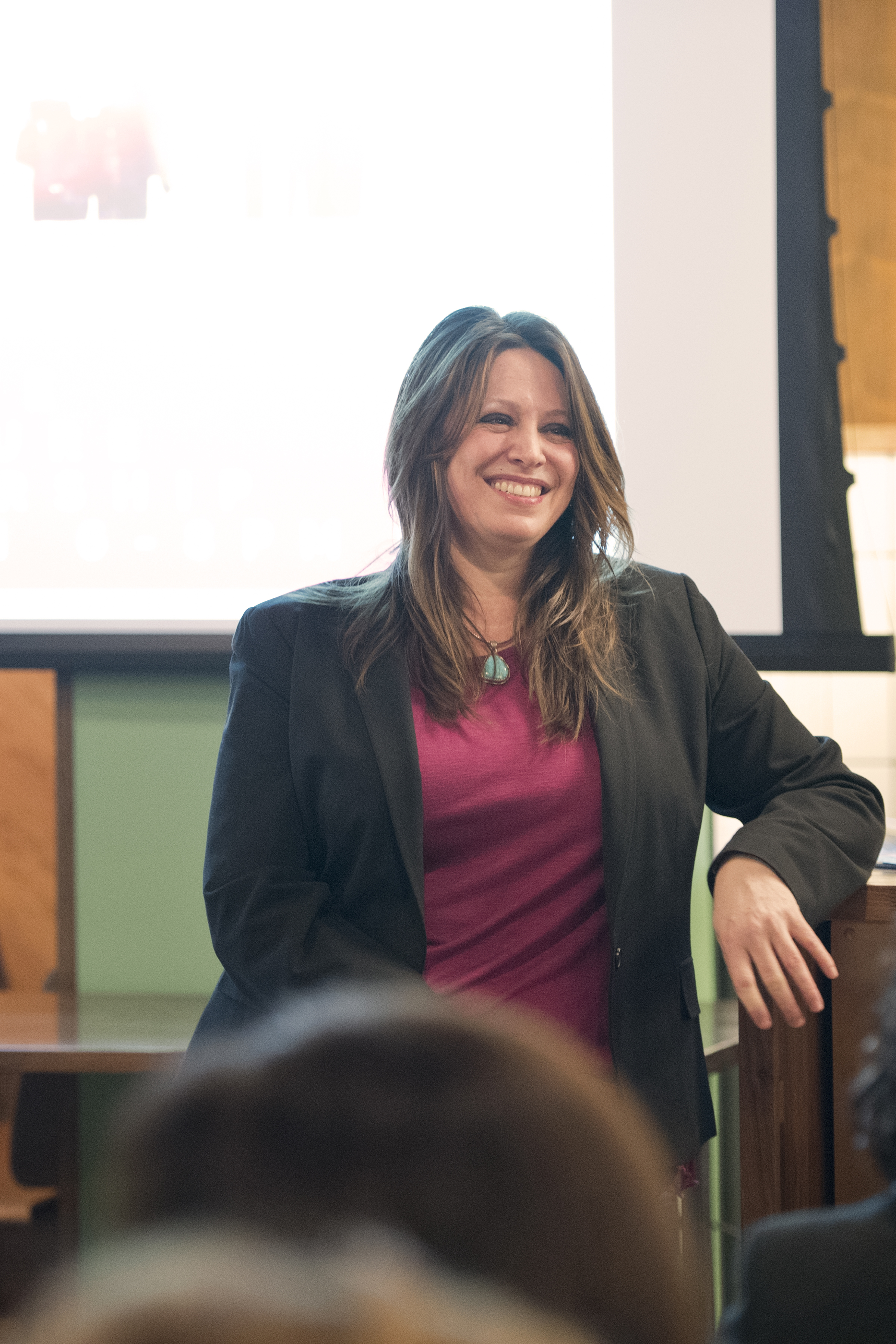 ERICA WEXLER  Keynote speaking. corporate training. change facilitation.