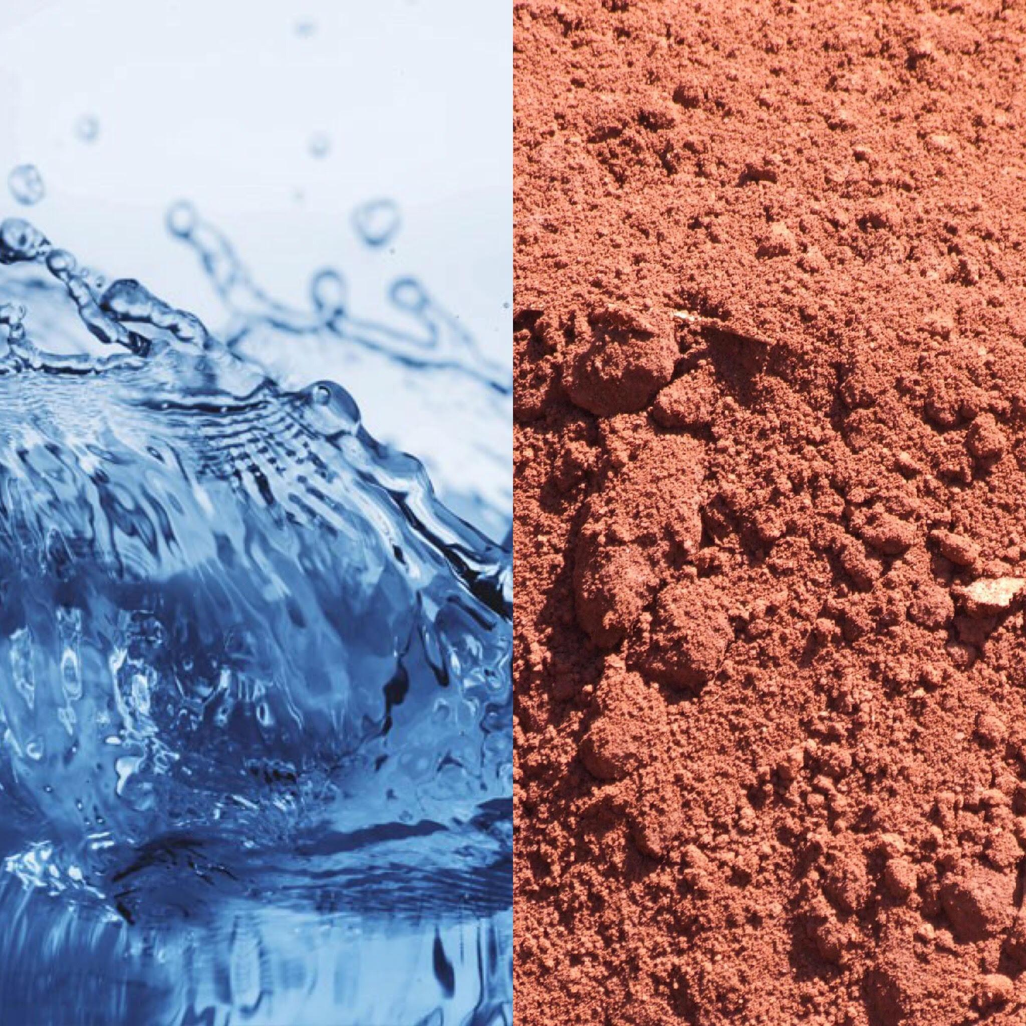 Kapha - Water / Earth