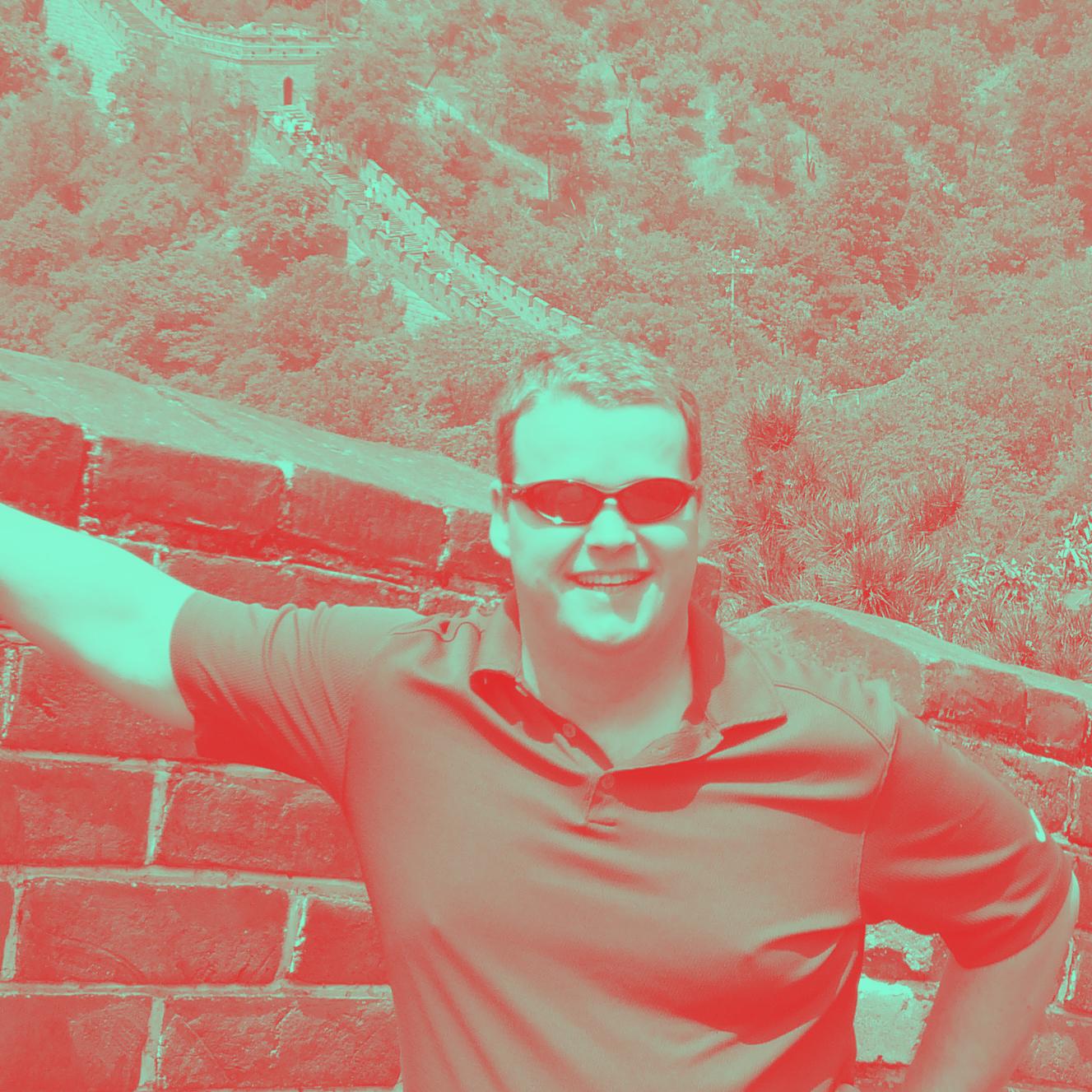 David A. Gibson -Director of Operations - LinkedIn