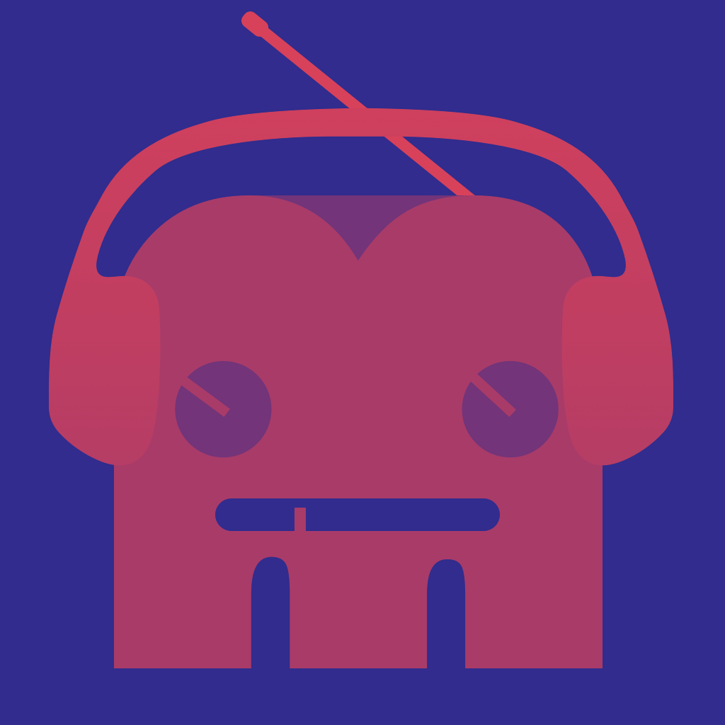 MeloMonsta - Mascot/Muse/ HeadChef -