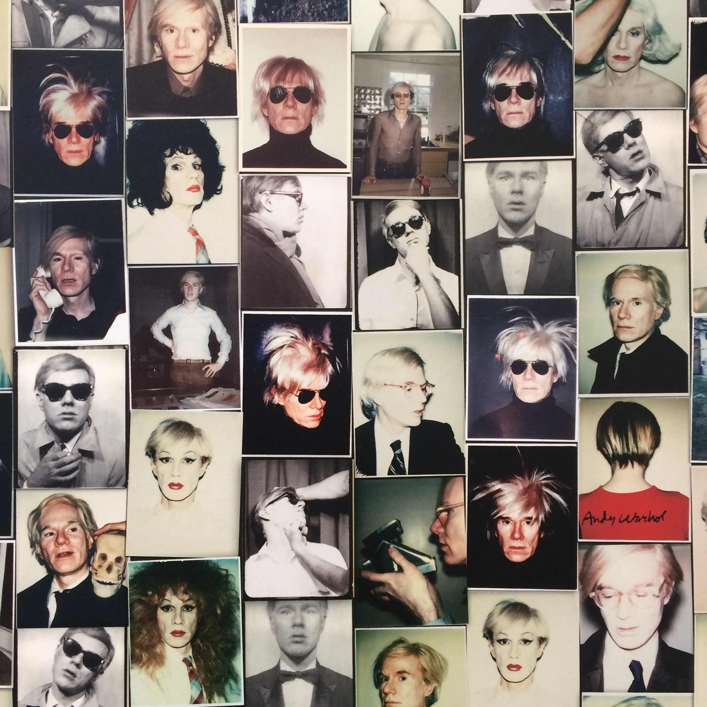 Andy Warhol: Revisited (a Toronto Exhibition)