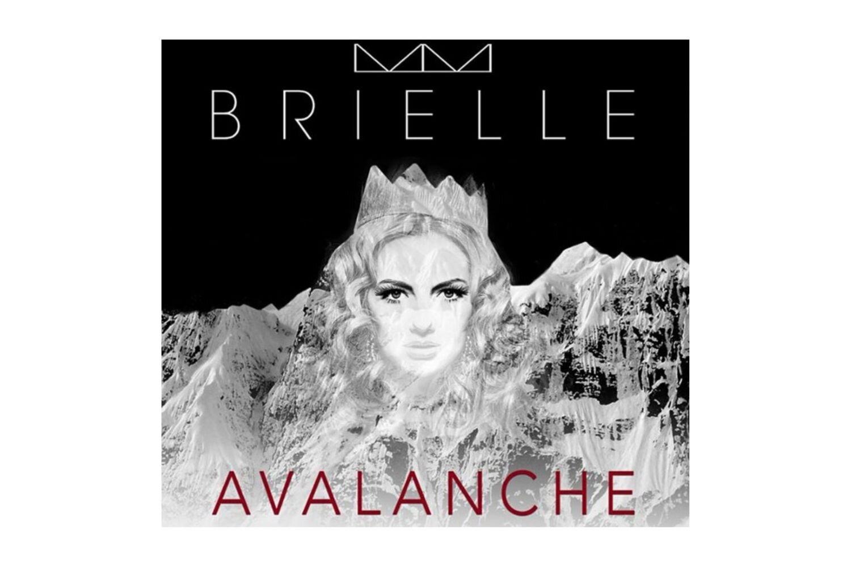 Copy of Brielle - Avalanche (On Billboard & Radio)