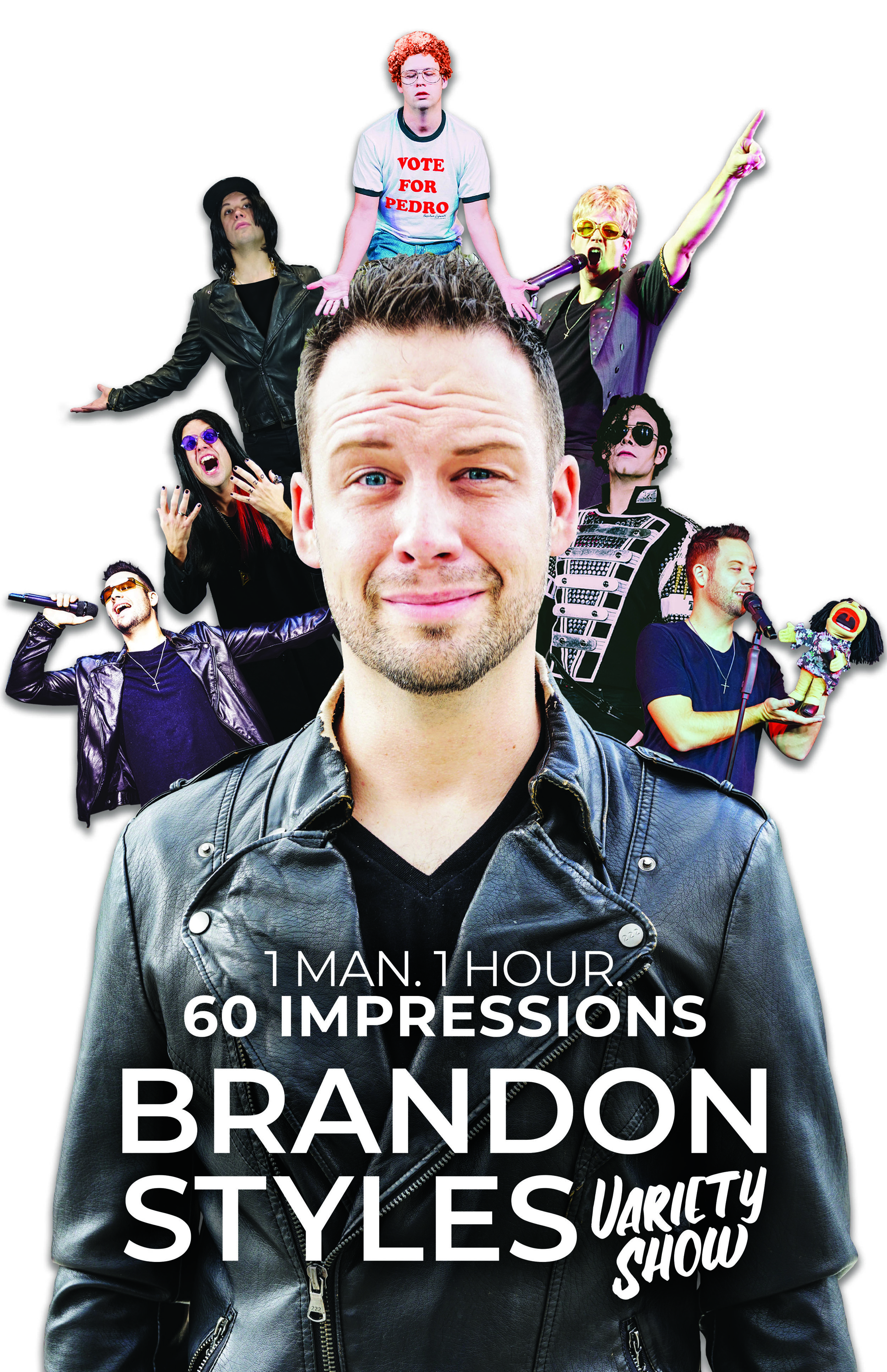 Brandon Styles Variety Show Poster V1.jpg
