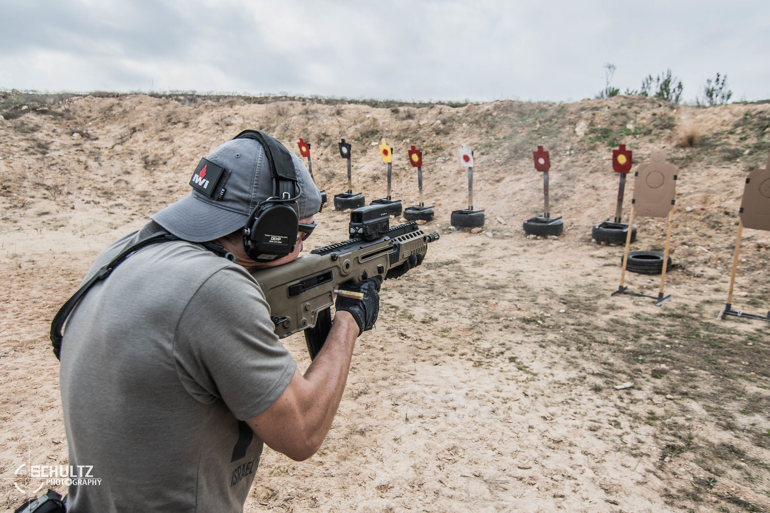 TACTICAL FITNESS - Tactical Firearms Training
