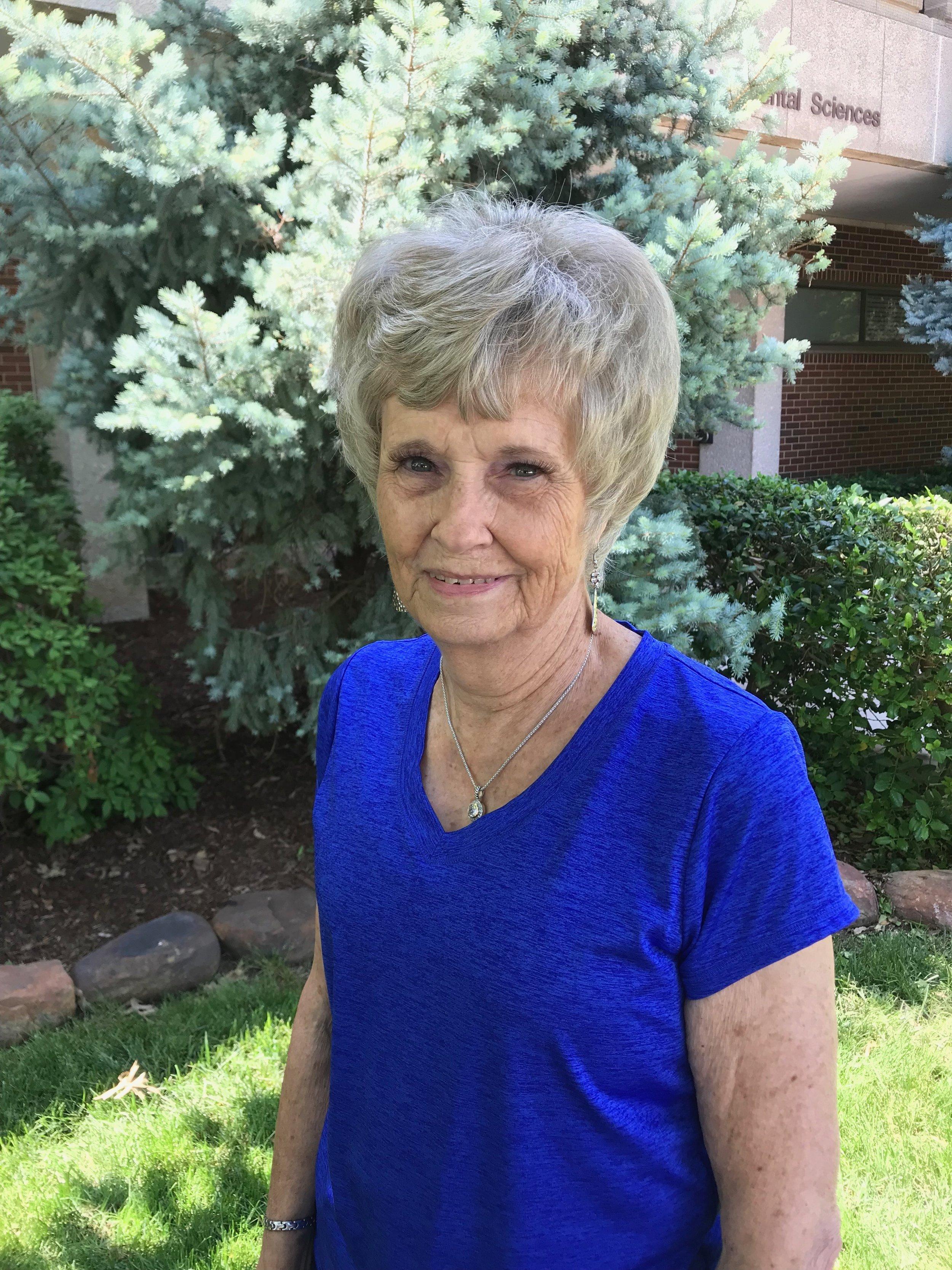 Judy Michela, Morale Lead