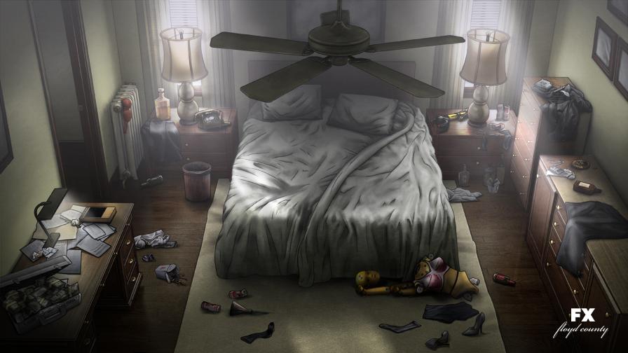 Archer  Top Gun video, season 4 promo