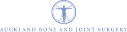 Auckland Bone and Joint Surgery Logo