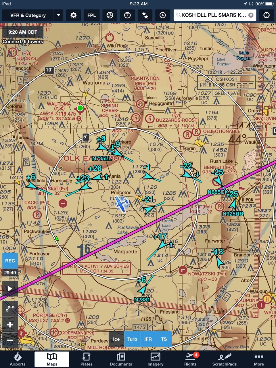 IMG_7495 Against the flow-Fisk Arrivals near Ripon.JPG