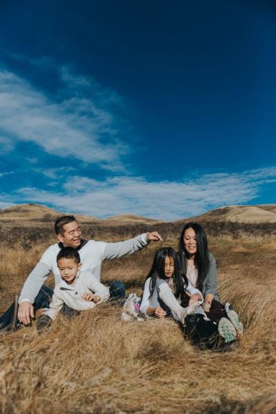 FOTOMOJI_Calgary Photobooth family