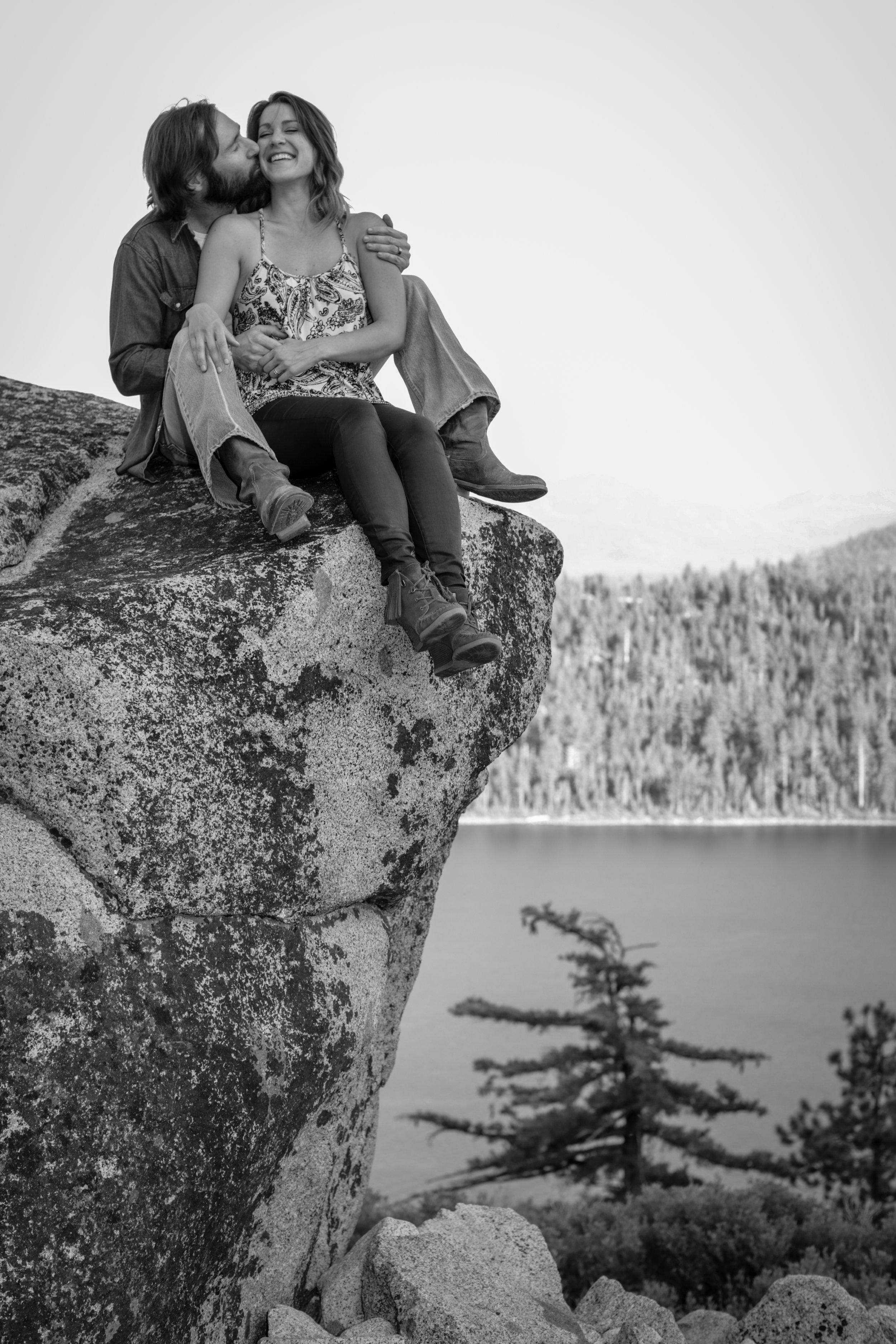 kiss tahoe