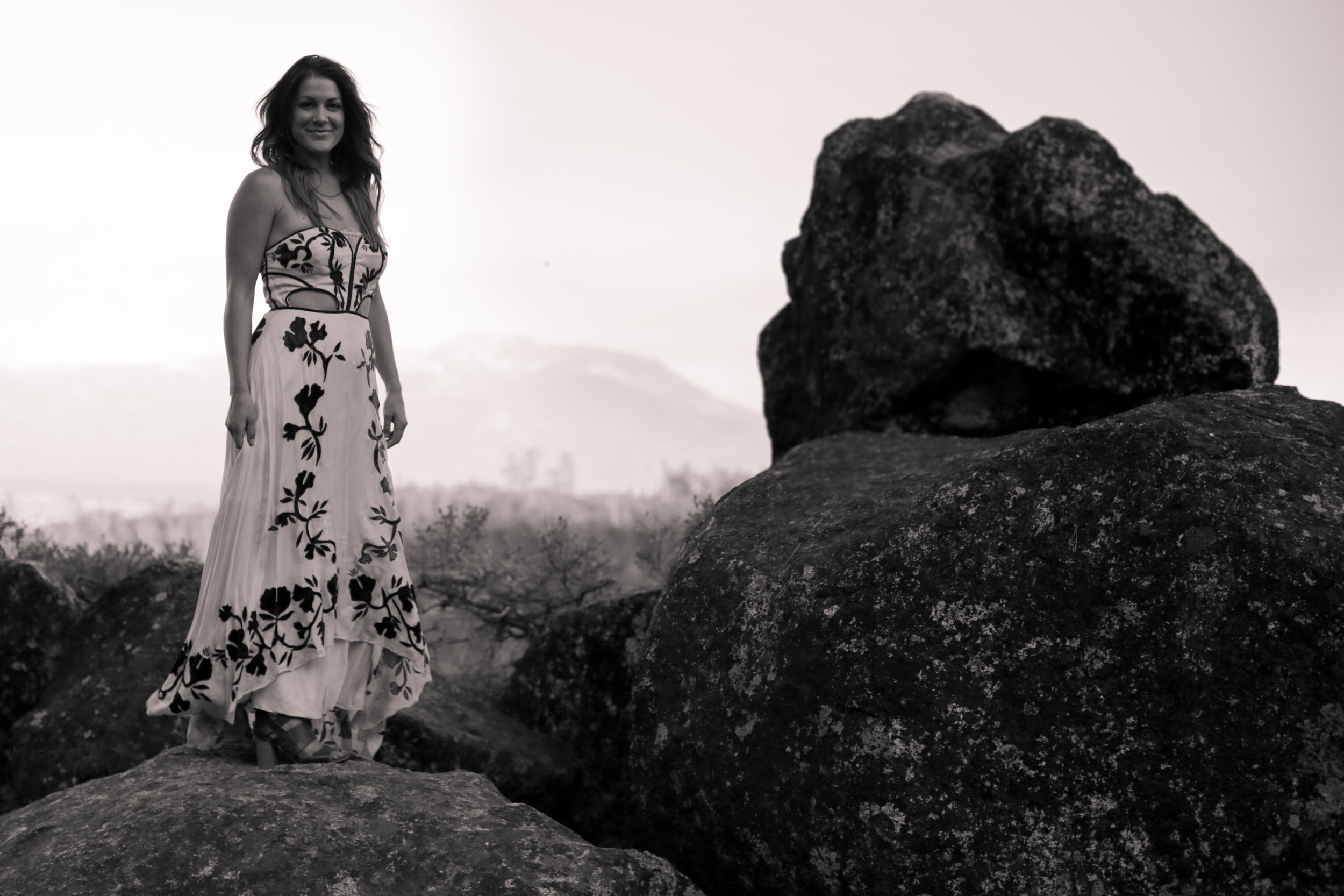 christina lake dress